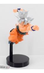 Dragon Ball Son Goku Silver Hair Figura V047 (C017)