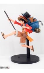 One Piece Monkey D Luffy Figura V071 (C024)