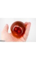 Dragon Ball 4 star ball (7cm) - Zmajeva kugla (C058)