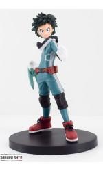 Boku No Hero Academia (My Hero Academia) Izuku Midoriya Deku Figura V021 (C059)